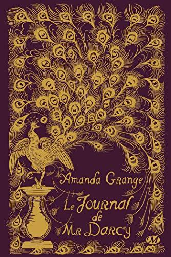 Le Journal de Mr darcy (Édition collector) par Amanda Grange