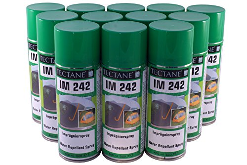 Preisvergleich Produktbild € 5,96/L Tectane Imprägnierspray IM242 12x 400ml