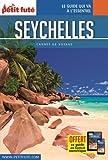 Guide Seychelles 2017 Carnet Petit Futé