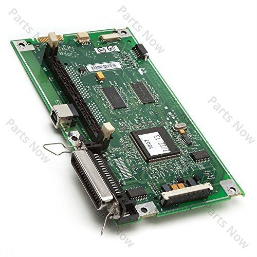 Hewlett Packard Formatter Board (Ersatzteil: Formatter PC Board, HP **Refurbished**, C7857-60001-RFB (**Refurbished**))