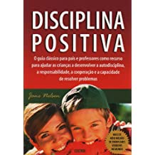 Disciplina Positiva (Em Portuguese do Brasil)