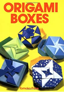 Origami Box | 320x222