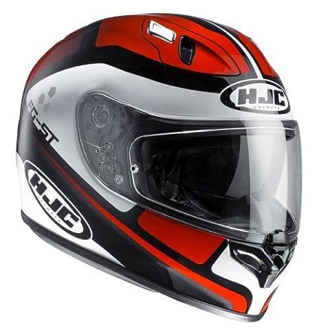 HJC - Motorcycle helmets - HJC FG-ST CINNATI MC1 - L