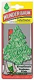 5 x Wunderbaum Lufterfrischer