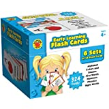 Early Learning Flash Cards (Brighter Child Flash Cards)