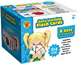 Early Learning Flash Cards (Brighter Child)