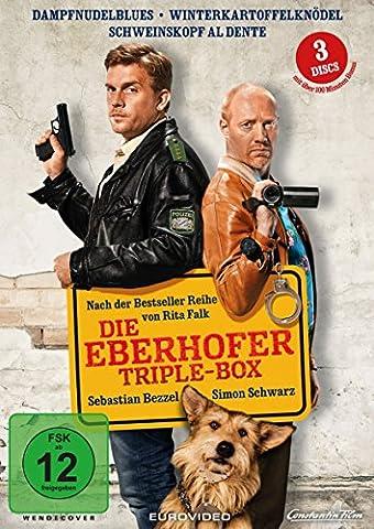 Die Eberhofer Triple-Box [3 DVDs]