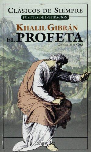 Descargar Libro El jardin del profeta / The Garden of The Prophet (Clasicos De Siempre) de Kahlil Gibran