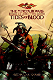 Tides of Blood: The Minotaur Wars, Book 2