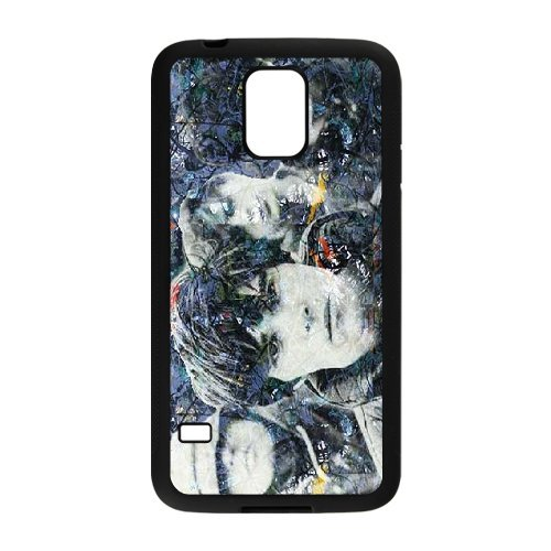 THE STONE ROSES For Samsung Galaxy S5 I9600 Csae phone Case Hjkdz233461 (Bow Shirley)