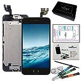 trop saint Display Schwarz LCD Für iPhone 6 (4,7)