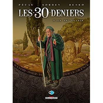 30 Deniers T05 Le 36E Tsadik