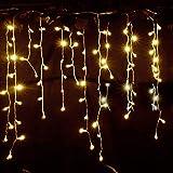 Groten Lichterkette 3.5m Weihnachtsbeleuchtung String Garten Startseite Partylichter F