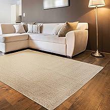 alfombra para saln dormitorio cocina en varios colores pelo corto con