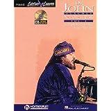 Dr. John Teaches New Orleans Piano - Volume 1 (Listen & learn. Piano)