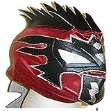 Deckenleuchte–Rot–Kinder Supreme Wrestling Maske