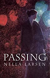 Passing (Dover Books on Literature & Drama) by Nella Larsen (2004-11-26)