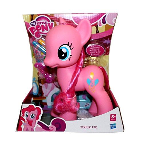 Preisvergleich Produktbild My Little Pony Pinkie Pie zum Gestalten Mein Kleines Pony 22cm