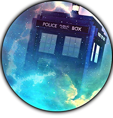 doctor-who-tardis-phone-booth-police-box-edible-image-photo-8-round-cake-topper-sheet-personalized-c
