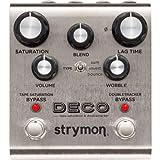 Effets Strymon Deco pour guitare électrique