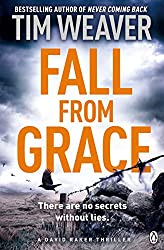 Fall From Grace: David Raker Missing Persons #5 (David Raker Series)