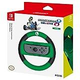 HORI Nintendo Switch Mario Kart 8 Deluxe Wheel Luigi Version (Nintendo Switch)