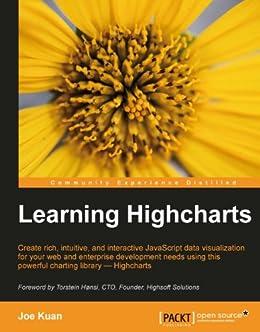 Learning Highcharts de [Kuan, Joe]