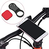 Soporte de Manillar de Bicicleta - Kit de Montaje para Garmin Edge GPS Móvil para Ciclismo