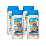Ardap Anti - Floh Shampoo 4 x 250ml
