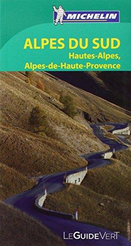 Guide Vert - ALPES DU SUD: Haute Provence (GUIDES VERTS/GROEN MICHELIN) par Michelin