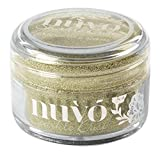 Tonic Studios Nuvo by Sparkle Polvo – Oro Brillo