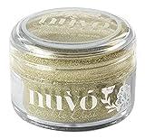 Tonic Studios Nuvo by Sparkle Polvo–Oro Brillo