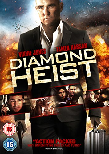 diamond-heist-dvd