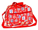 Little's Mama Bag (Red)