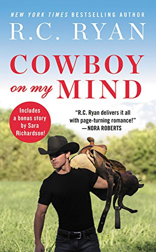 Cowboy on My Mind: Two Stories for the Price of One (Montana Strong)