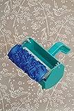 home-organizer Tech 12,7cm Patterned rullo per pittura decorativa roller con singolo colore decorazione uccelli pittura macchina ( )