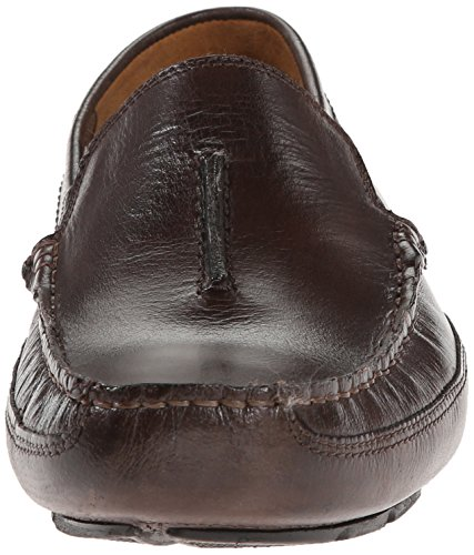 on Brown Ashmont Loafer Rennen Clarks Slip Clarks Ashmont qRw61x7H