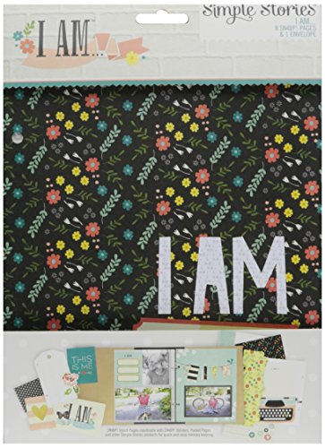 simple-stories-papier-a-pages-15-cm-x-20-cm-i-am