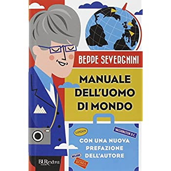 Manuale Dell'uomo Di Mondo