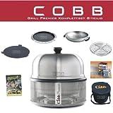 Cobb-Grill Premier Spar-Set 8 Teile