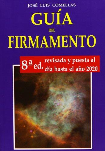 Guía del Firmamento (8ª Ed.) (Fuera de Colección)
