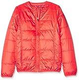 ESPRIT Mädchen Regular fit Jacke, Rot (Coral 323), 92 (Herstellergröße: 92+)