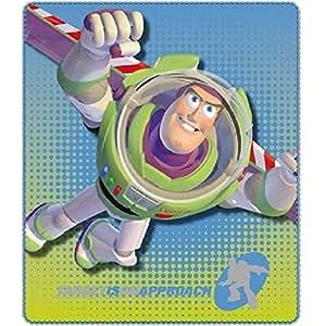 Plaid Buzz L'éclair Toy Story