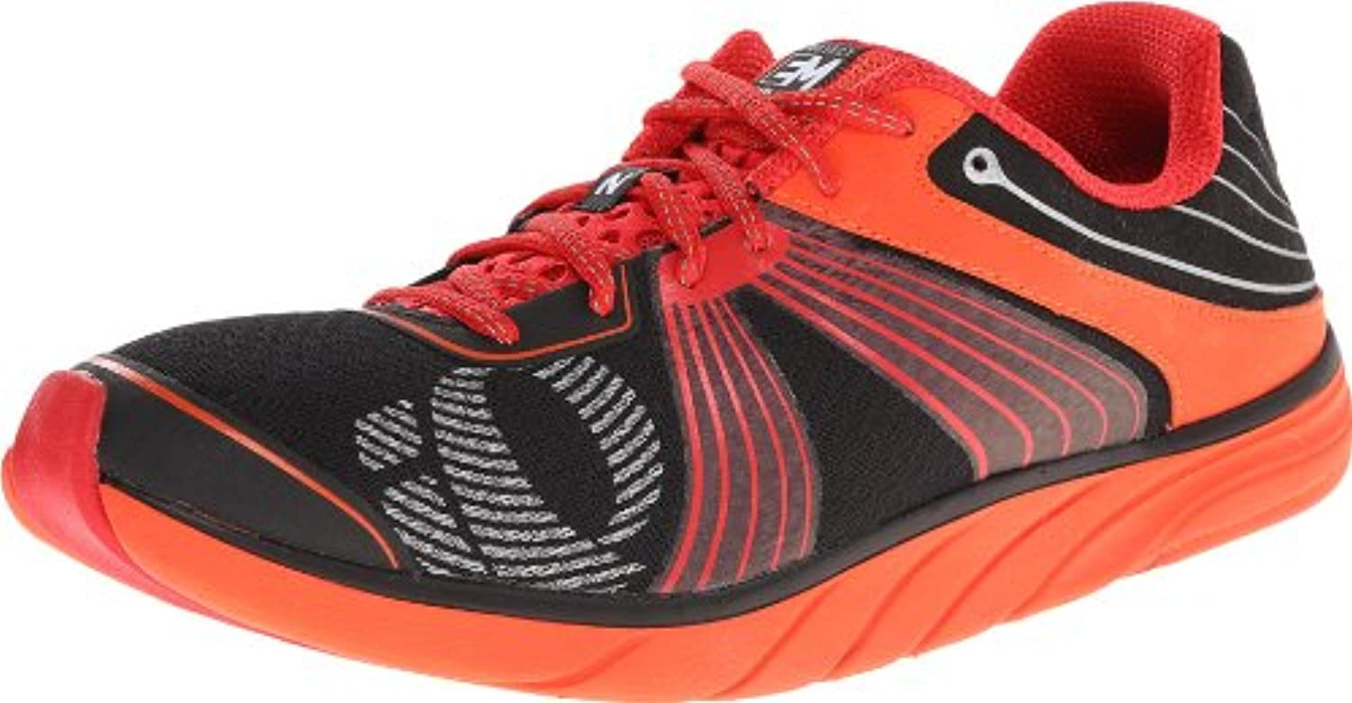 PI Shoes EM Road N 1 Black/Red 09.0  -