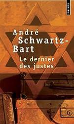 Le Dernier des Justes (Cadre rouge) d'André Schwarz-Bart