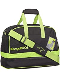 KangaROOS EDDIE B6026 Damen Bowlingtaschen 35x24x18 cm (B x H x T)