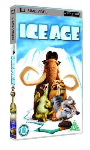 Preisvergleich Produktbild Ice Age [UMD Mini for PSP] by Chris Wedge