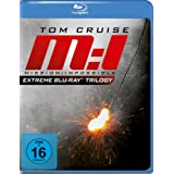 Mission: Impossible - ExtremeTrilogy [Blu-ray]