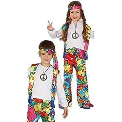 Hippie Niños (5-6 años)