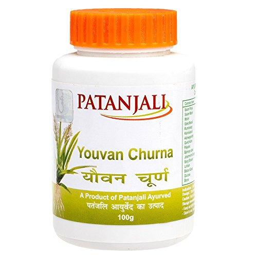Patanjali Youvan Churna - 100 g